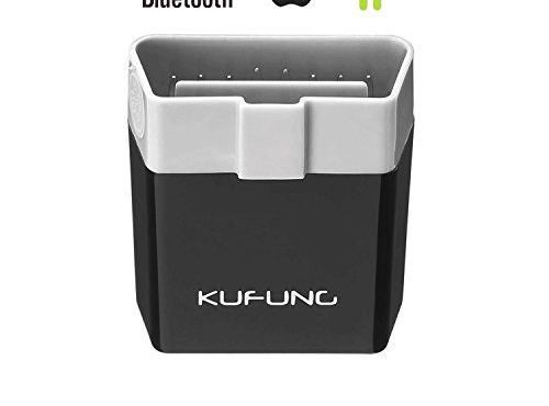 kufung bluetooth obd scanner eobd obdii diagnoseger t ios andriod eyoal. Black Bedroom Furniture Sets. Home Design Ideas
