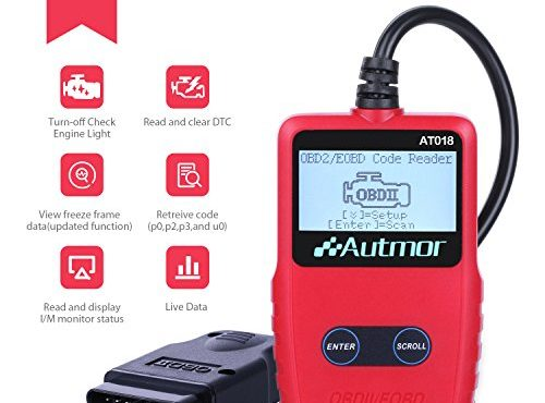 autmor obd2 auto diagnoseger t obdii auto scanner auto kfz. Black Bedroom Furniture Sets. Home Design Ideas