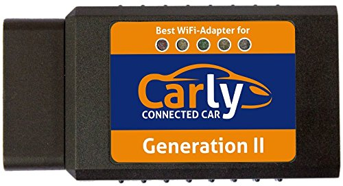 Carly Original F 252 R Bmw Obd2 Wlan Adapter Der 2